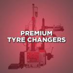 Premium Tyre Changers Models