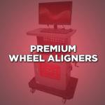 Premium Wheel Aligner Models