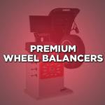 Premium Wheel Balancer Models