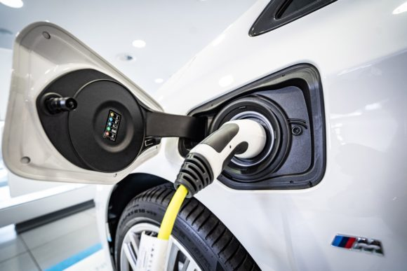 It seems, in line with the government's projected plans, the take up of EVs is heading in the right direction.